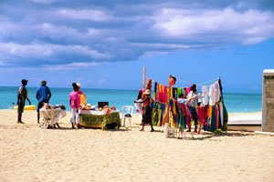 Turner Beach Antigua